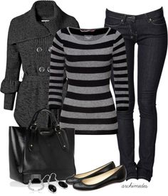 """""""Casual Superstar"""" by archimedes16 on Polyvore"""
