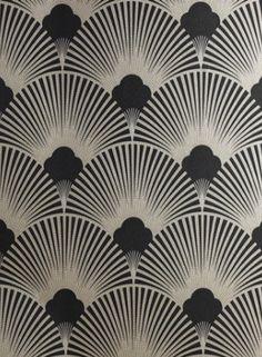Deco Fans Design