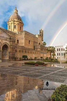 Palermo - Cattedrale