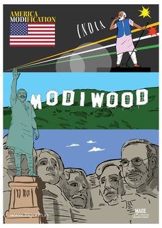 America MODIfication