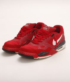official photos d061f c206e Nike Flight  13 Low Cherrywood Red. AjopuutTennarit NikeNike Air Max PunainenMustaKengät