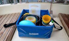 Yachticon Spülschüssel