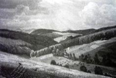 """In der Serie """"Hattingen von A bis Z"""" suche ich ein Bild des Düsseldorfer Malers und """"Rheinischen Impressionisten"""" Max Clarenbach (1880-1952). Was das mit Hattingen zu tun hat, steht auf meinem Blog unter http://wp.me/p3lymS-5C"""