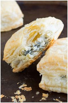 Quick and easy spinach puffs recipe made with simple ingredients and ready in 30 minutes. This easy appetizer for a party is crispy with a cheese filling.