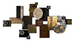 New Zealand Art, Nz Art, Bookends, Level 3, Contemporary, Artist, Maps, Nature, Portraits