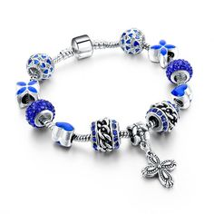 Elegant charm to accessorize your look