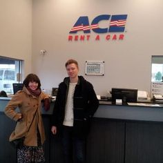 Skinny Lister rented with ACE while promoting their new album Forge & Flogon! It was a pleasure having them in!