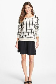 14 Grid-Patterned Pieces To Rock This Fall #refinery29