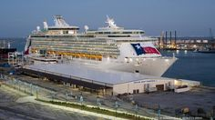 Port of Galveston make easy, safe, and cost-effective cruise ship parking. We also provide shuttle transport to and from cruise terminals. Take great benefits of our stress-free and comfortable parking services.