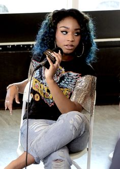 Normani Kordei Hamilton - Fifth Harmony