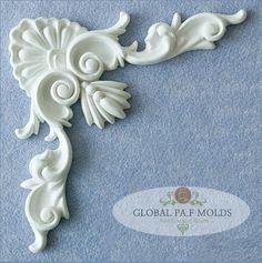 silicone mold,cake decoration mold 0389, Cake Decorating Fondant baking Mold tool