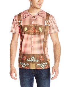 Faux Real Men's #Oktoberfest Price:	$7.61 - $39.36 & FREE Returns on some sizes and colors.