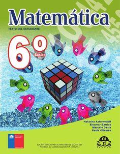 Matematica texto est 6°