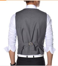 Formal-Casual-Single-Breasted-Three-Buttons-Designed-Buckle-Back-Plus-Size-Cotton-Vest-For-Men-All.jpg (500×562)
