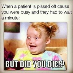 100 Nursing Memes That Will Definitely Make You Laugh - Nursing Meme - Nursing: when youre not sure whether its Saturday or Tuesday. The post 100 Nursing Memes That Will Definitely Make You Laugh appeared first on Gag Dad. Medical Memes, Nursing Memes, Nursing Schools, Dental Jokes, Funny Medical, Funny Nursing Quotes, Healthcare Memes, Medical Assistant Quotes, Lpn Schools