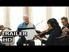 ▶ A Late Quartet Trailer (2012) - YouTube