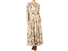 Lorenza Blau Vestido Estampado-Liverpool es parte de MI vida