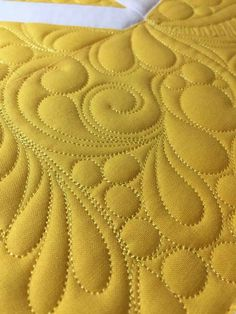 Quilting Stencils, Longarm Quilting, Quilting Tips, Free Motion Quilting, Quilting Tutorials, Machine Quilting Patterns, Quilt Patterns, Whole Cloth Quilts, Quilt Stitching