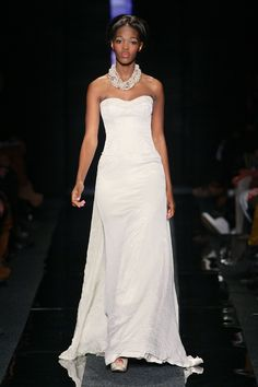 Leopard & Lily for Rubicon at SA Fashion Week Spring/Summer 2013 Rubicon, One Shoulder Wedding Dress, Lily, Spring Summer, Wedding Dresses, Design, Fashion, Bride Dresses, Moda