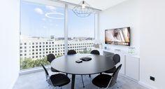 CBRE Offices - Barcelona - Office Snapshots