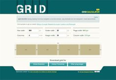 Useful (helping) Bootstrap Grid Generator & Tools