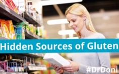 Hidden Sources of Gluten and Wheat that May Be Making You Sick