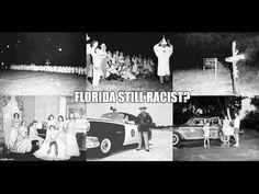 IS FLORIDAS COPS,PROSECUTORS AND JUDGES STILL RACIST,DID THE WAR EVER EN...