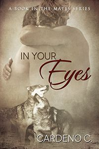 In Your Eyes, Cardeno C #TheNovelApproach