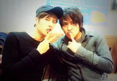 Photo+Trans] Kim Kyu Jong - Twitter Site Update [13.11.02] | SS501 ...