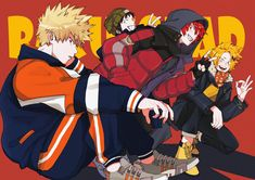 all about the bnha kids: Photo My Hero Academia Episodes, My Hero Academia Memes, Buko No Hero Academia, Hero Academia Characters, My Hero Academia Manga, Anime Characters, Anime Films, Manhwa, M Anime
