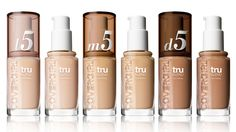 For those that are dry in some areas and oily in others, an oil-free, water-based foundation that has medium levels of pigment to even out skin is perfect, says Barose. Cover Girl TRUBlend Liquid Makeup, $11, walgreens.com.   - HarpersBAZAAR.com