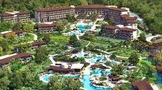 BRAND NEW - Dreams Las Mareas Costa Rica - All-Inclusive