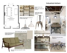 industrial interiors - Google Search