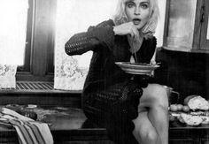 Madonna / Dolce Gabbana