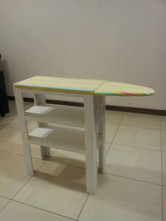 Safeera pallet ironing board