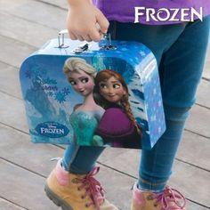 Frozen Case