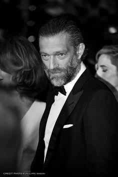 Vincent CASSEL - festival de Cannes 2016
