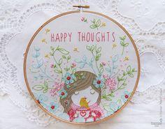 Christmas gifts for her Inspirational artwork by TamarNahirYanai