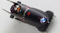 Après avoir récolté leur part de succès sur le circuit de la Coupe du monde, les équipes canadiennes de bobsleigh...