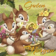 Pin by Kerstin Sickert on Guten morgen gruss Needle Felted Animals, Felt Animals, Easter Bunny Pictures, Fabric Softener Sheets, Birthday Wishes Funny, Easter Wishes, Tiny Bird, Forest Creatures, Felt Mouse