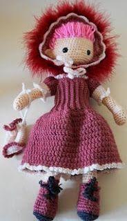http://www.ravelry.com/patterns/library/my-little-crochet-doll---sunday-best