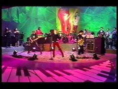 Beck - Sexx Laws (live on Later)