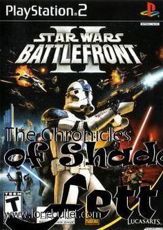Hi fellow Star Wars Battlefront fan! You can download The Chronicles of Shadow Fett mod for free from LoneBullet - http://www.lonebullet.com/mods/download-the-chronicles-of-shadow-fett-star-wars-battlefront-mod-free-20088.htm which has links for resume support so you can download on slow internet like me