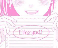 pink manga - Google Search