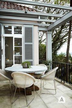 © Adam Robinson Design Sydney Outdoor Design Styling Rooftop Balcony Gardens Bellevue Hill Project 02.jpg