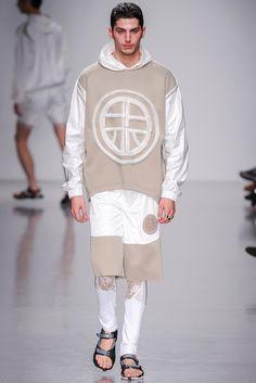 Astrid Andersen Spring 2014 Menswear Fashion Show