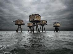 Sealand In England