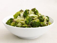 Food Fight!: Broccoli vs. Kale