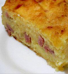 gateu di patate