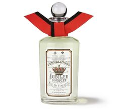 Pin for Later: Terribly British Gifts For a Fabulous Festive Season Penhaligons Jubilee Bouquet Eau de Toilette Penhaligons Jubilee Bouquet Eau de Toilette (£110)